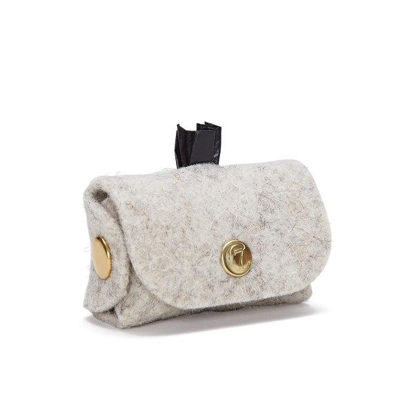 Cloud7 Felt Doggy-Do Bag
