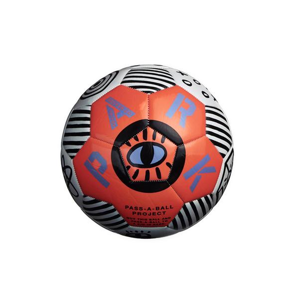 PARK Social Soccer Co Soccer Ball
