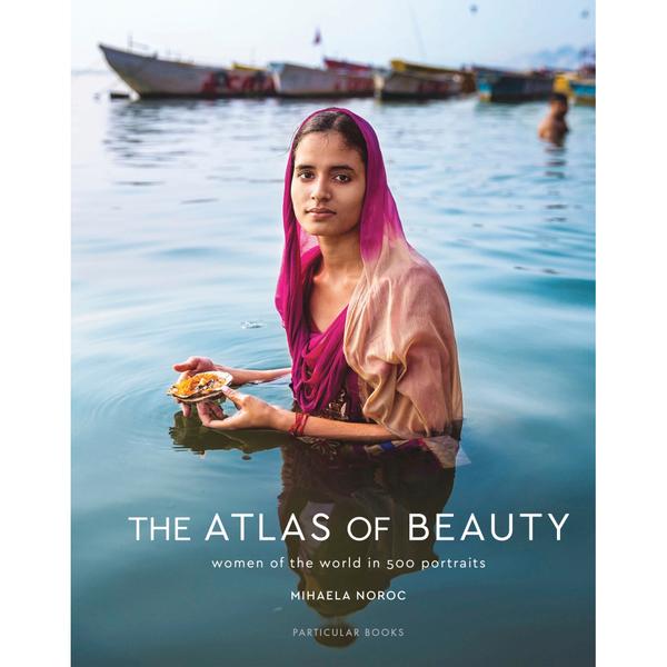 Penguin Random House The Atlas of Beauty
