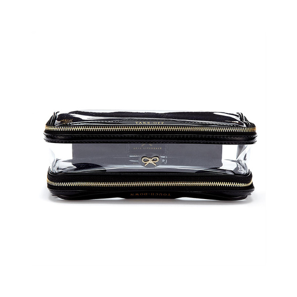 Anya Hindmarch Inflight Zip Pouch