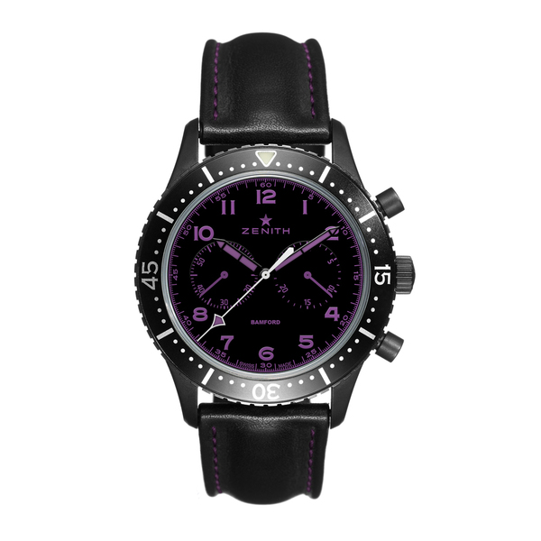 BAMFORD x goop Tipo CP2 Watch