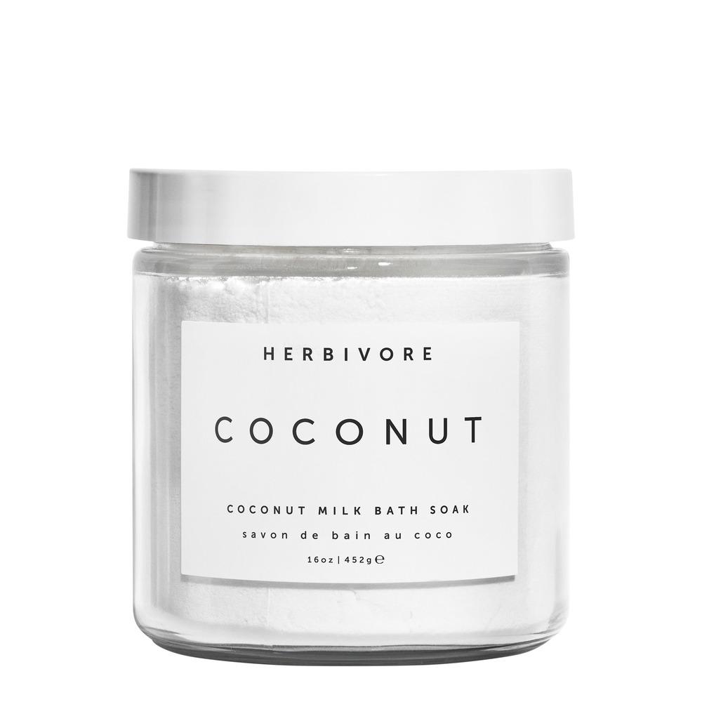 HERBIVORE | Coconut Milk Bath Soak