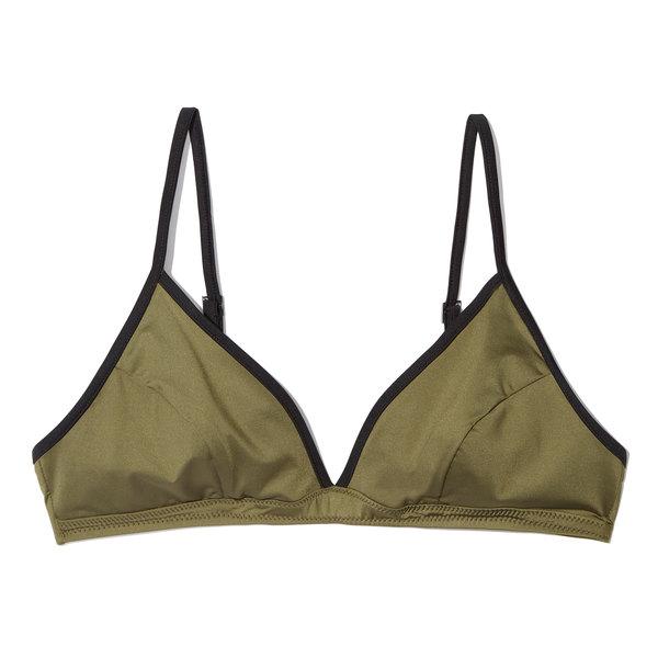 Morgan Lane Rianne Bikini Top