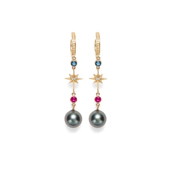 Marlo Laz Elixir Earrings