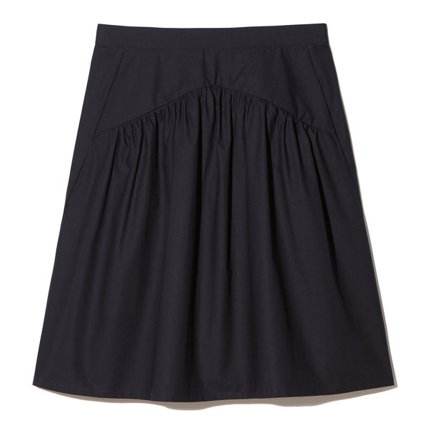 Atlantique Ascoli Jupe Courte 1.7 Skirt