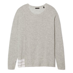 Cashmere Schoolboy Sweater