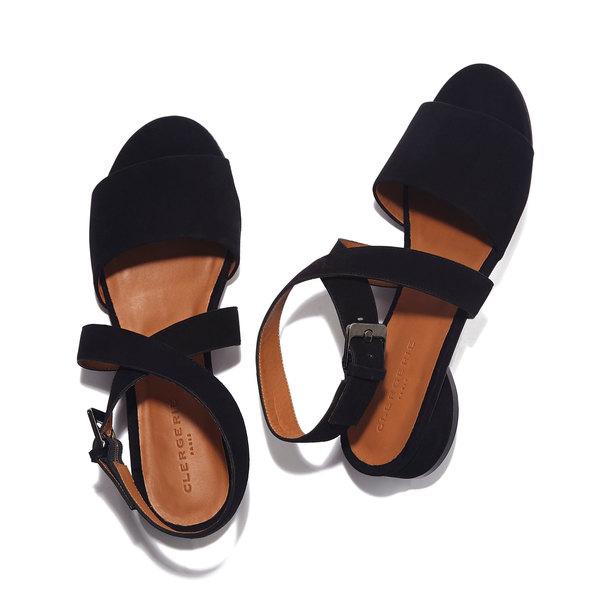 Clergerie Final Sandals
