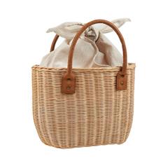 Wicker Small Basket