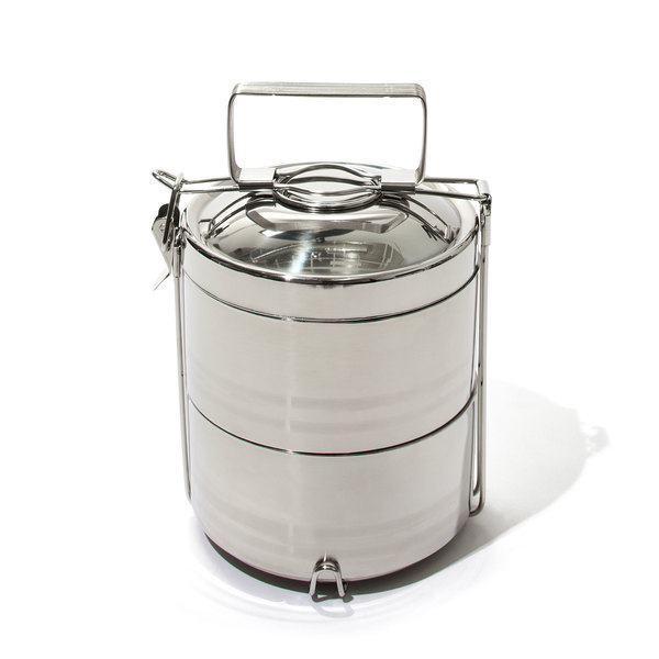 ONYX  Two-Layer Tiffin Food Storage Container