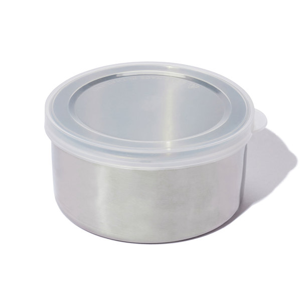 Onyx  Sauce Container