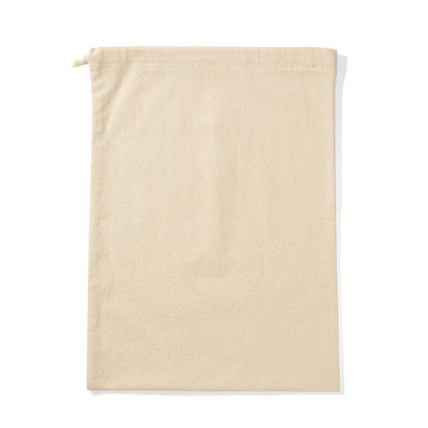 Natural Linens Boutique  Organic Cotton Large Produce Bag