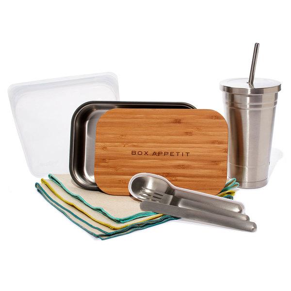 goop Goop Zero Waste Starter Kit