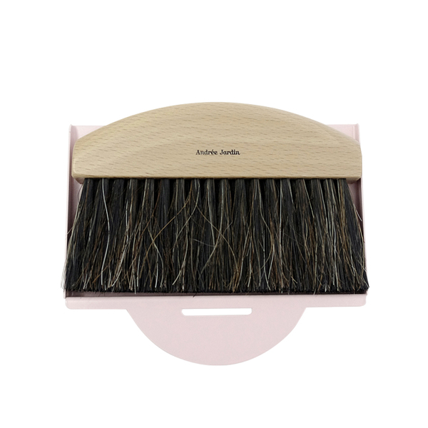Andree Jardin Table Brush and Dustpan Set