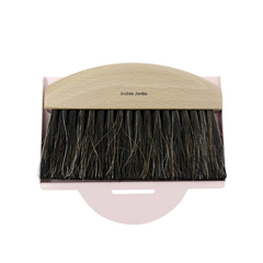Table Brush and Dustpan Set
