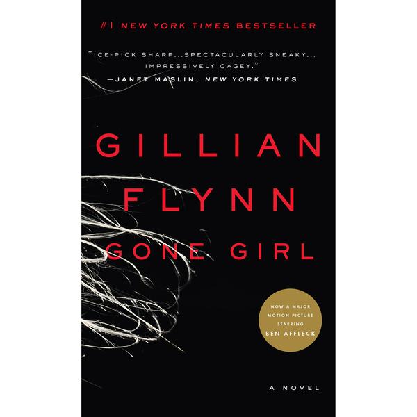 Penguin Random House Gone Girl Paperback