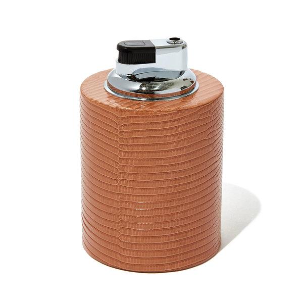 Hunting Season Cylinder Table Lighter