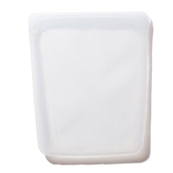Stasher Reusable Half Gallon Storage Bag