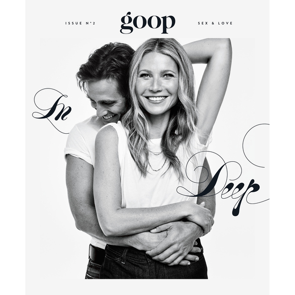 goop goop Magazine Issue No. 2