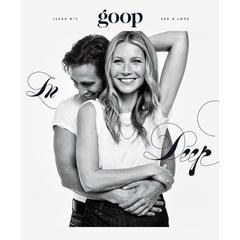 goop Magazine Issue No. 2