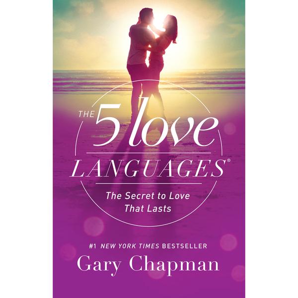 Moody Publishing  The 5 Love Languages