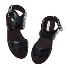 Flat Star Sandals
