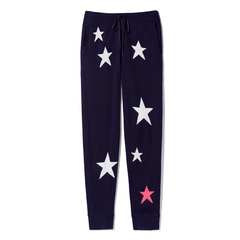 Cozy Star Sweatpants