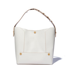 Small Hobo Bag Popper