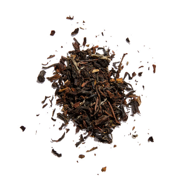 COCOON TEA ARTISANS  100% Organic Darjeeling Oolong Tea