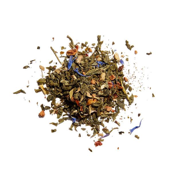 COCOON TEA ARTISANS  100% Organic Green Quince Tea