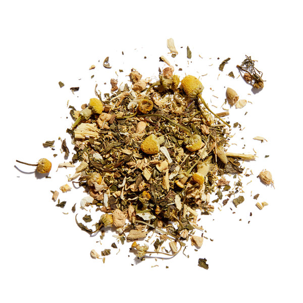 COCOON TEA ARTISANS  100% Organic Herbal Tea
