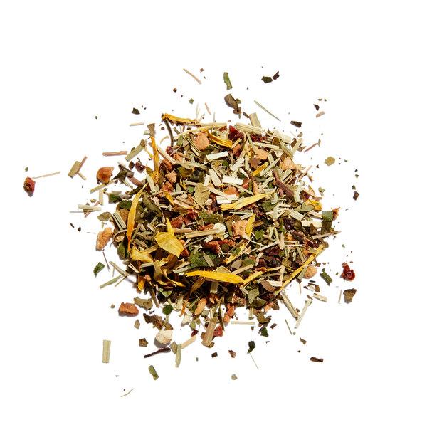 COCOON TEA ARTISANS  100% Organic White Tea