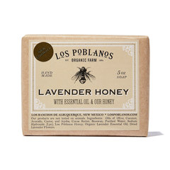 Lavender Honey Bar