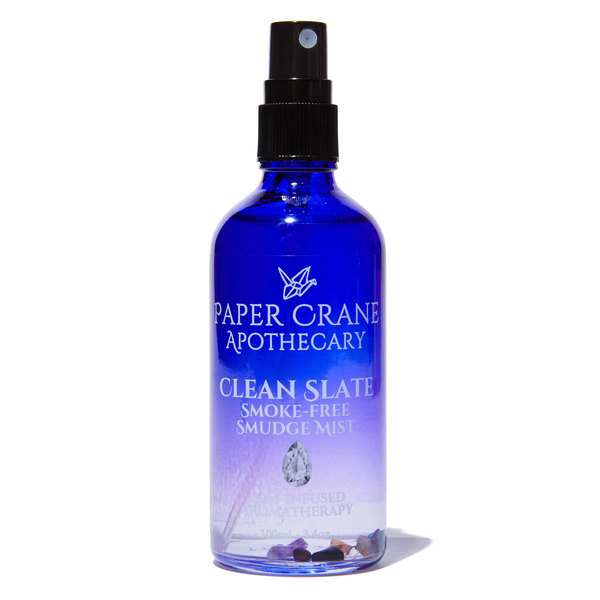 Paper Crane Apothecary Clean Slate