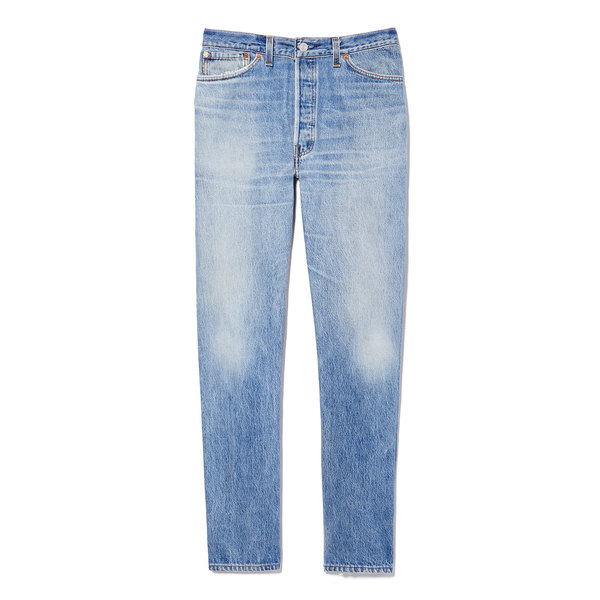 RE/DONE The Crawford Straight Jeans