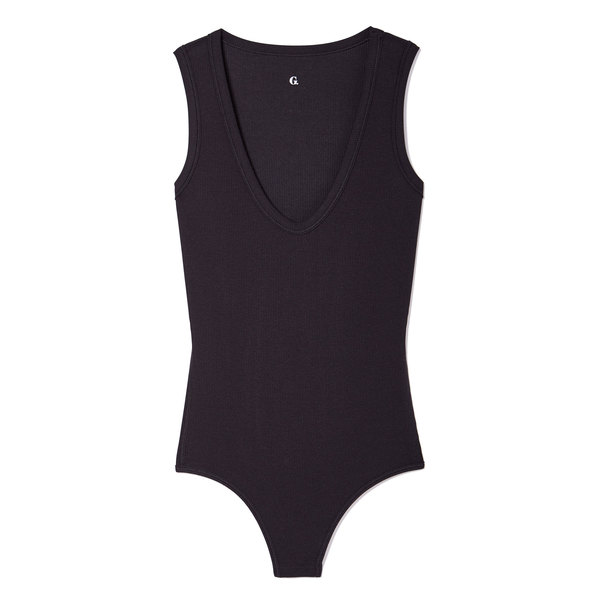 G. Label Amanda Tank Bodysuit