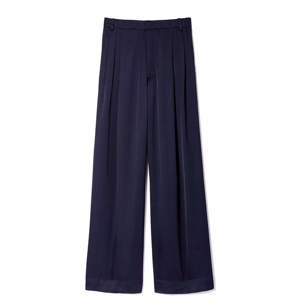 G. Label Kelly Wide-Leg Trouser