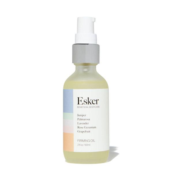 Esker Firming Body Oil - 60ml