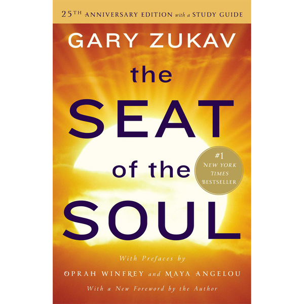 Simon & Schuster Publishing Co. The Seat of the Soul