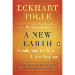A New Earth: Oprah's Book Club