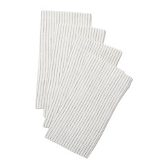 French Linen Napkins, Set of 4