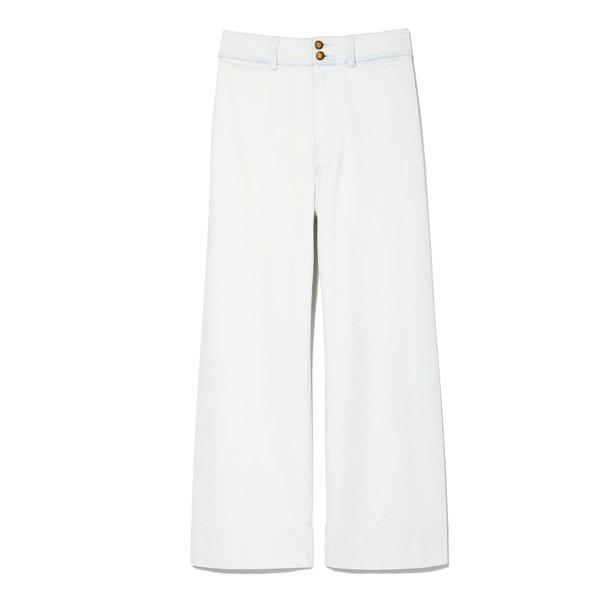 Apiece Apart Merida High-Rise Denim Pants
