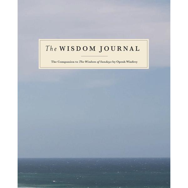 MacMillan The Wisdom Journal