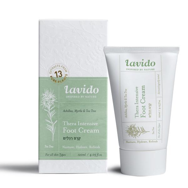 Lavido Thera-Intensive Foot Cream