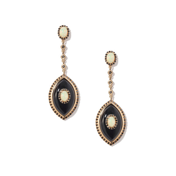 Marlo Laz Icon Earrings