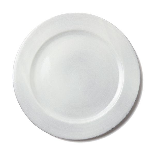 Il Buco Vita  Assisi Rimmed Dinner Plate