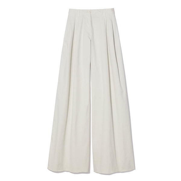 Nili Lotan Seville Stretch-Twill Pants