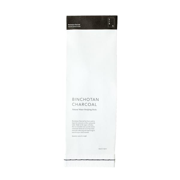 Morihata Kishu Binchotan Charcoal (1/4 lb)