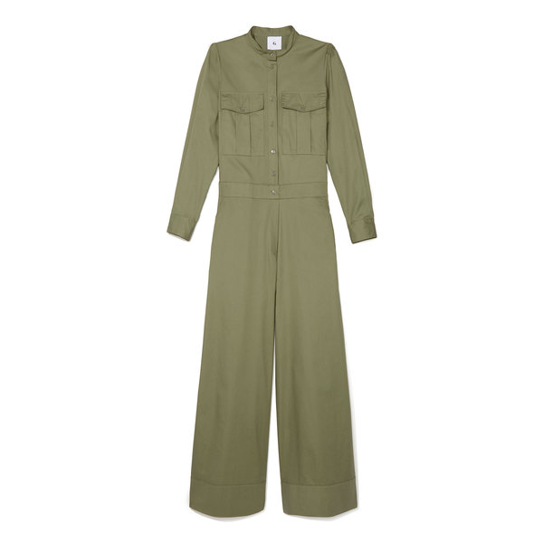 G. Label Ariana Utility Jumpsuit