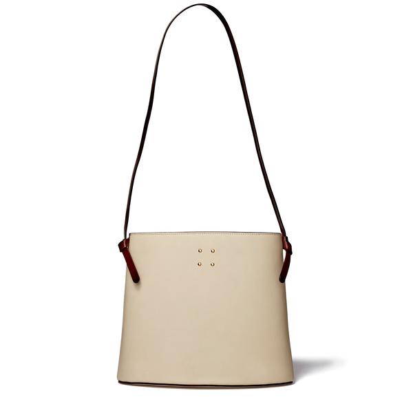 Trademark Sybil Leather Bag