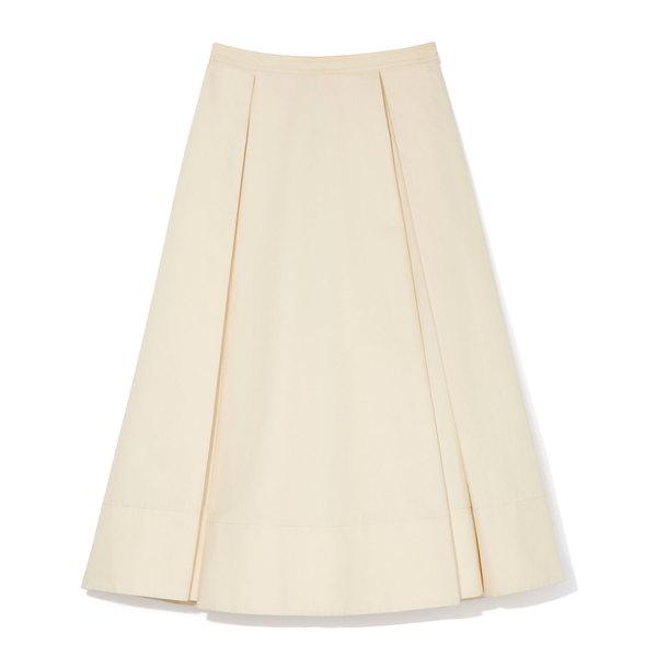 Marni Pearl Cotton-Linen Skirt